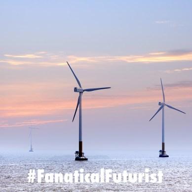 GE floats futuristic deep ocean wind turbines as the future of renewables