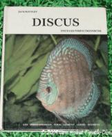 """Couverture du livre """"Discus pour les perfectionnistes"""" de Jack Wattley"""