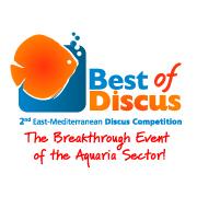 East Mediterranean Discus Competition 2014
