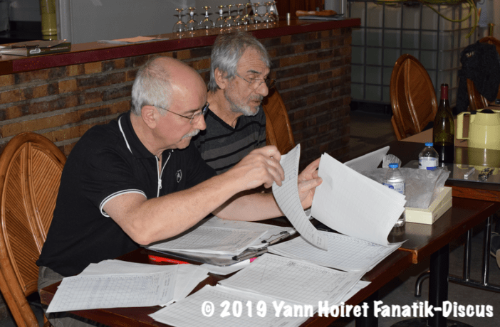 Calculs des notes Paris Grigny 2019