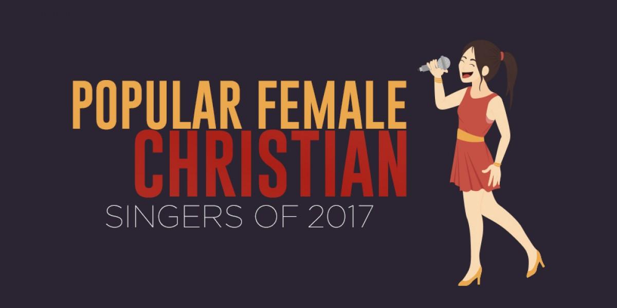 New Female Christian Singers