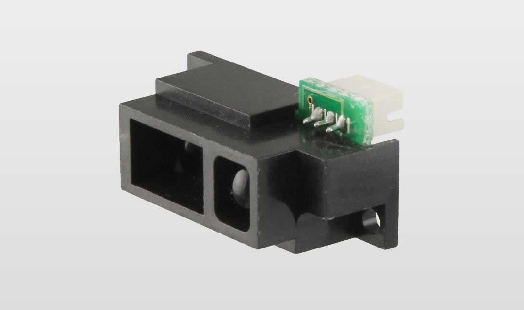 Sensore di distanza Sharp GP2Y0A51SK0F da 2cm a 15cm