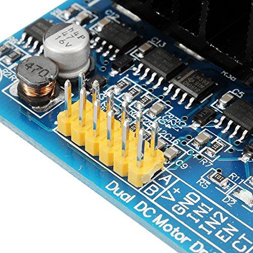 DBH-12V pin header