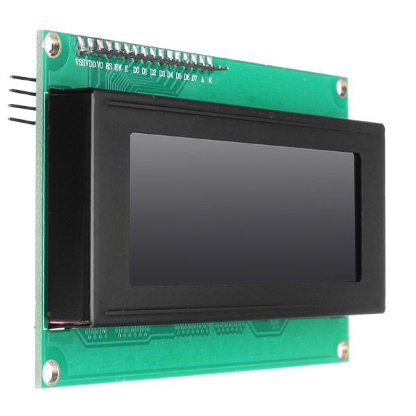 Schermo LCD2004 I2C blu da 20 x 4