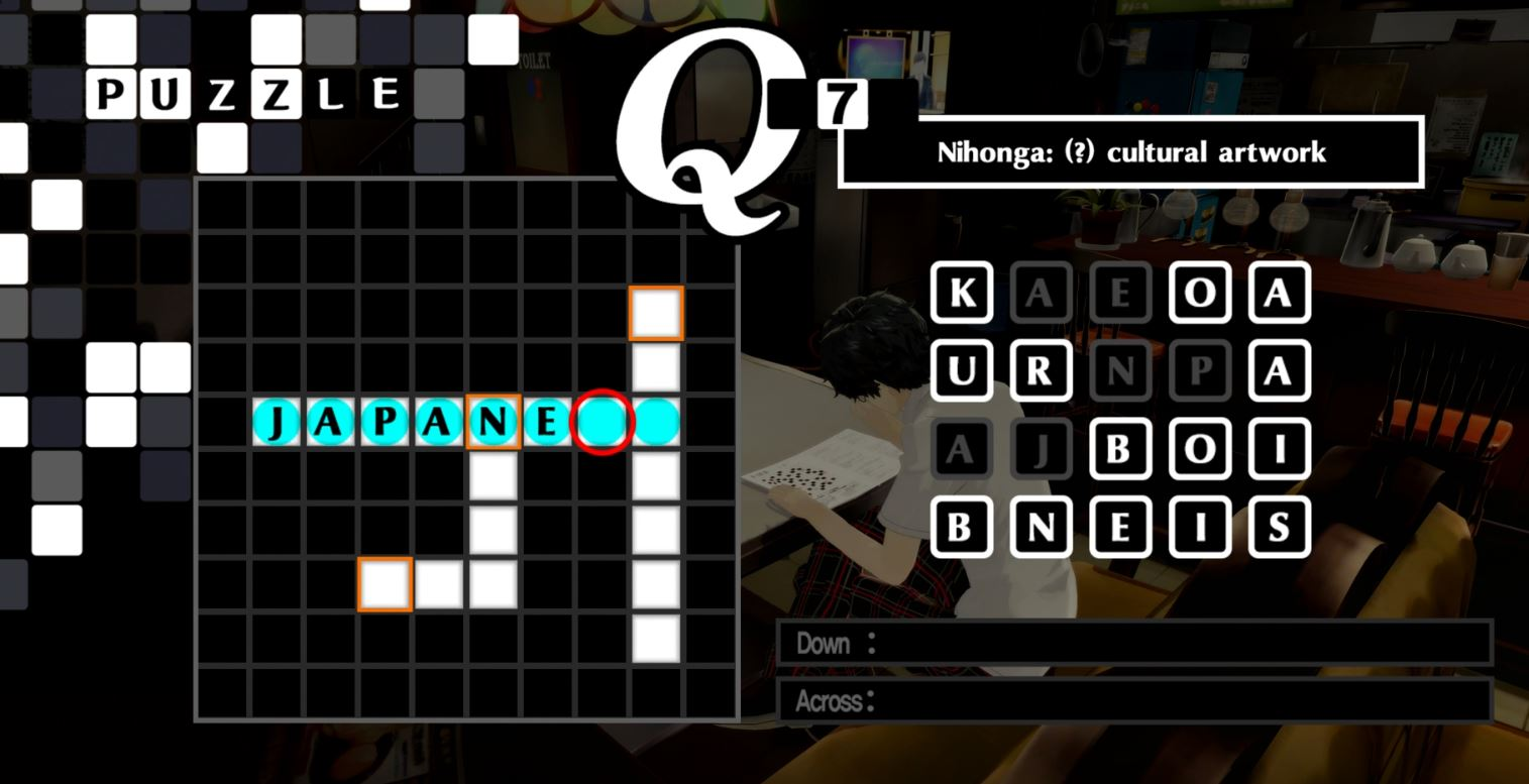 Get 43 Cafe Crossword Puzzle Solver