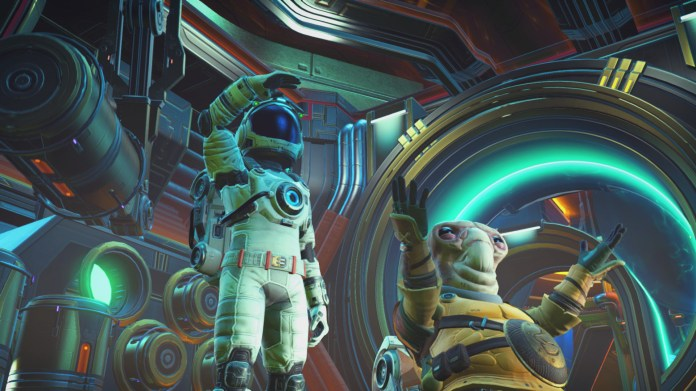 No Man S Sky Crossplay Guide Does No Man S Sky Have Crossplay