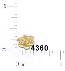 4360 TINY CHERRIES