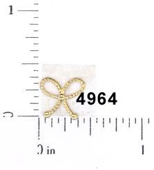 4964 SM BOW