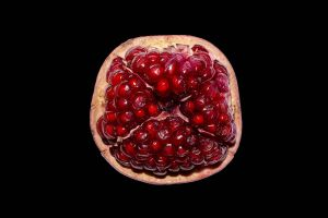 Retrieved from https://en.wikipedia.org/wiki/Pomegranate