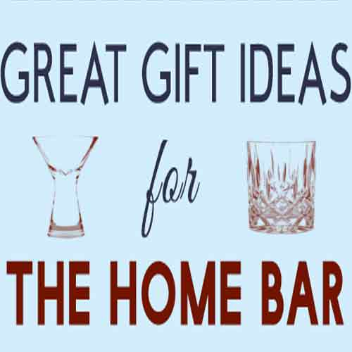 Amazing Home Bar Gift Ideas 2016 - Fancy As Fuck