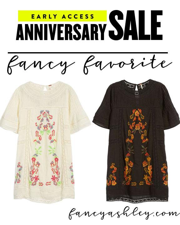 Nordstrom anniversary sale fancy ashley