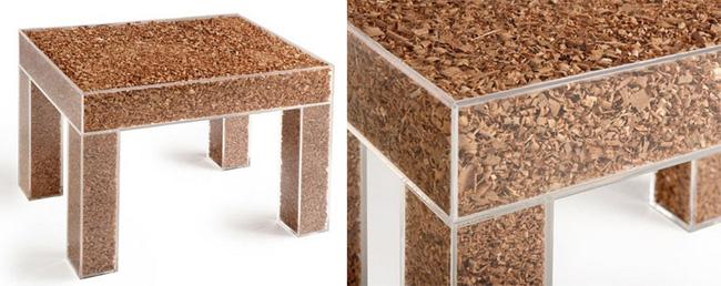 couchtisch holz design » terrassenholz,