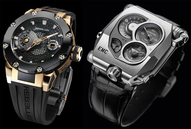 Uhren herren  Armbanduhren  einebinsenweisheit