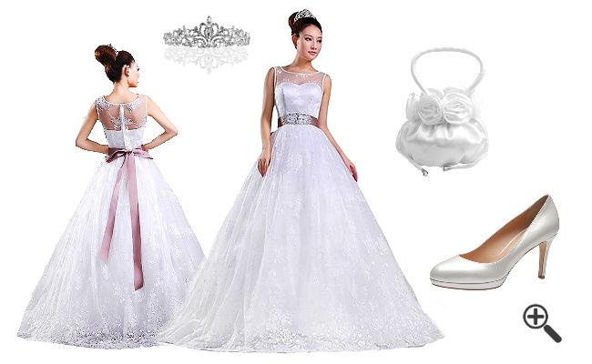 Hochzeitskleider Bis 87 Günstiger Online Kaufen Outfit Tipps