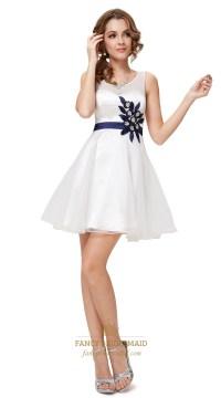 Graduation Dresses: White Graduation Dresses For High ...