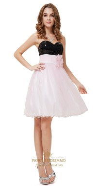 Cocktail Dress For Teenage Girls | Fancy Bridesmaid Dresses