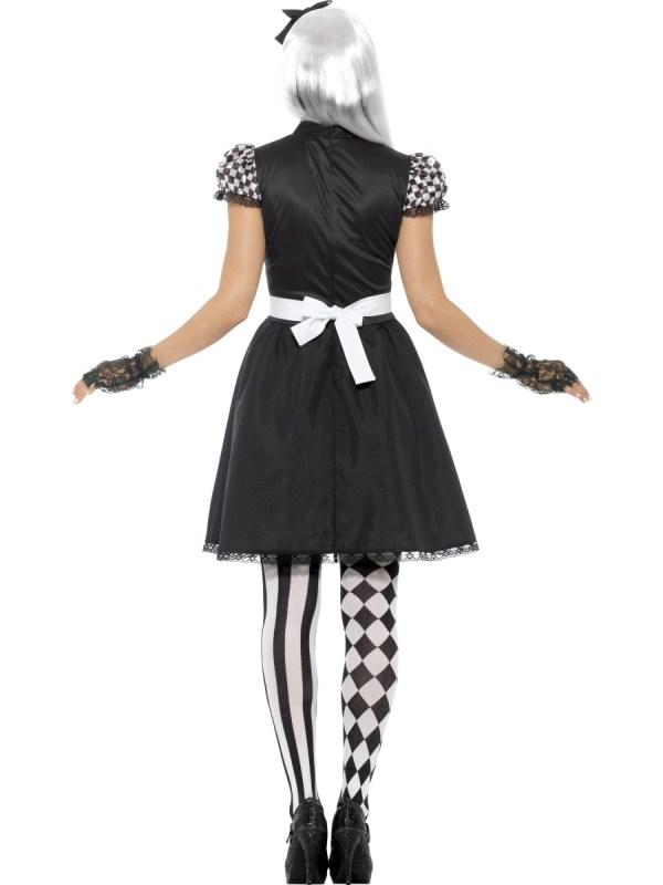 Gothic Halloween Costumes Adults