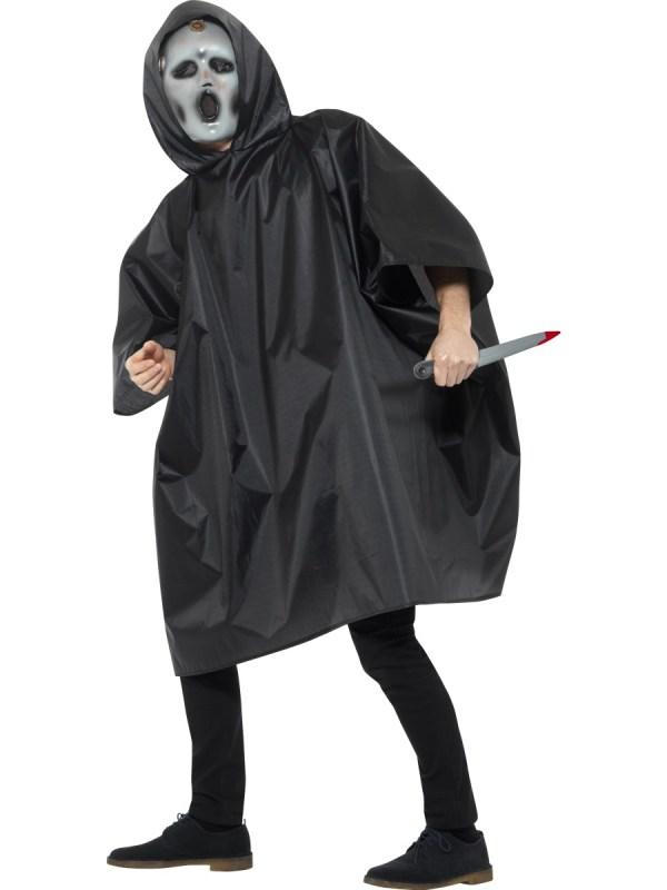 Adult Scream TV Costume 48298 Fancy Dress Ball