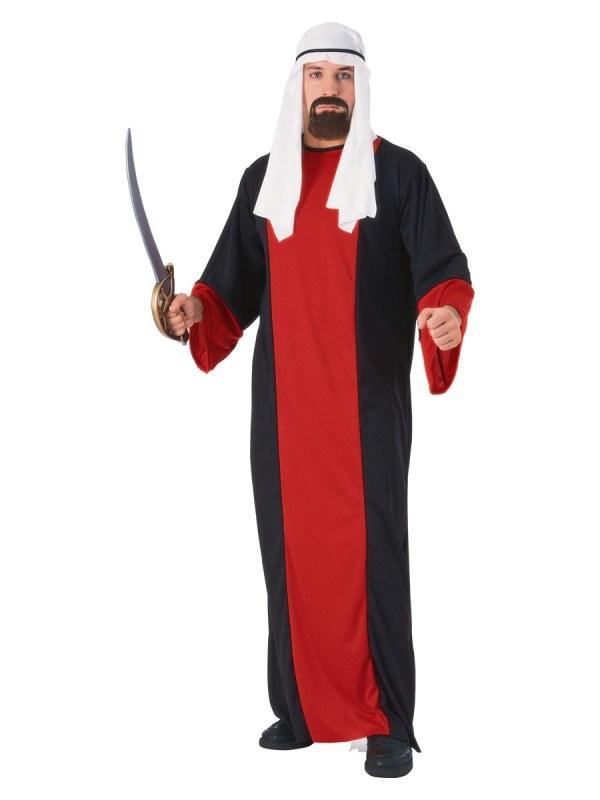 Arabian Fancy Dress Arab Costumes