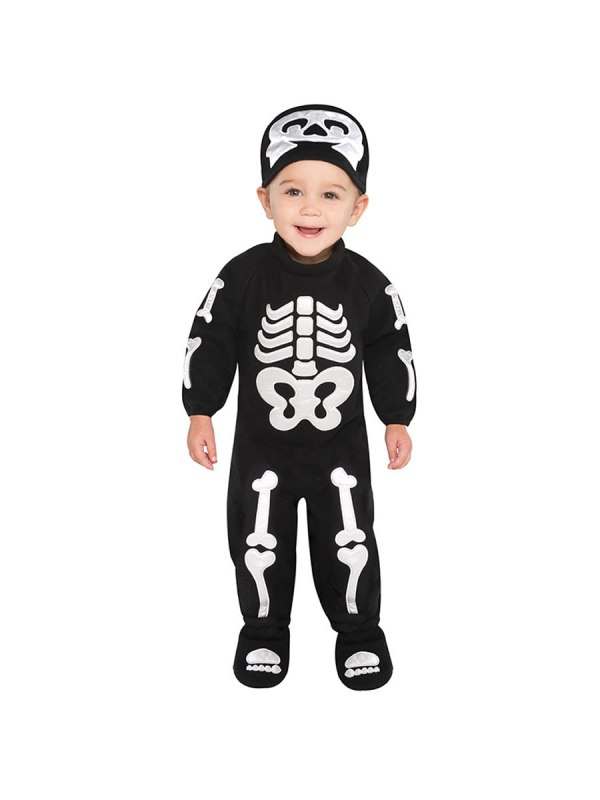 Baby Bitty Bones Costume - 999675 Fancy Dress Ball