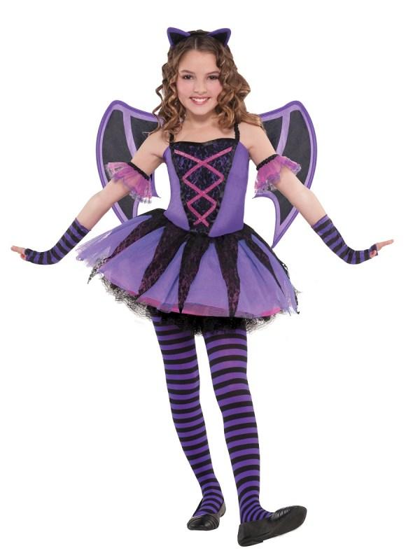 Child Ballerina Bat Costume - 997481 Fancy Dress Ball
