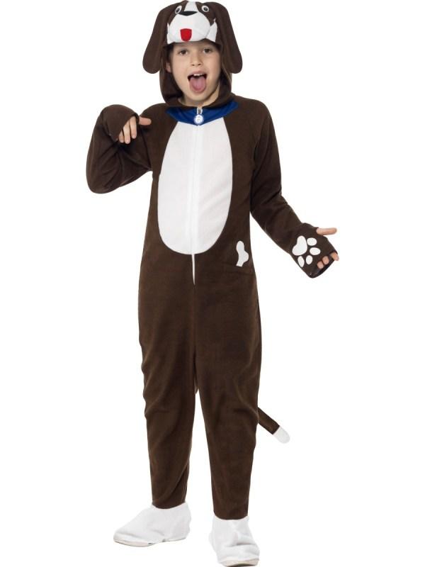 Child Battersea Bailey Dog Costume - 25895 Fancy