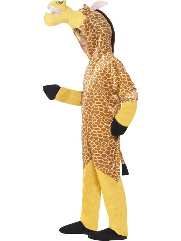 Child Madagascar Melman Giraffe Costume - 20485