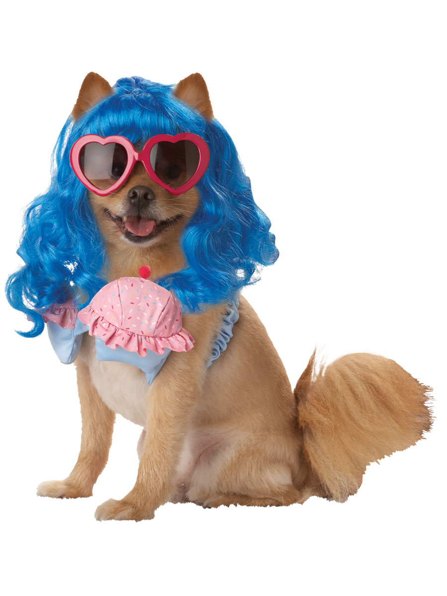 Dog Costume For Girls