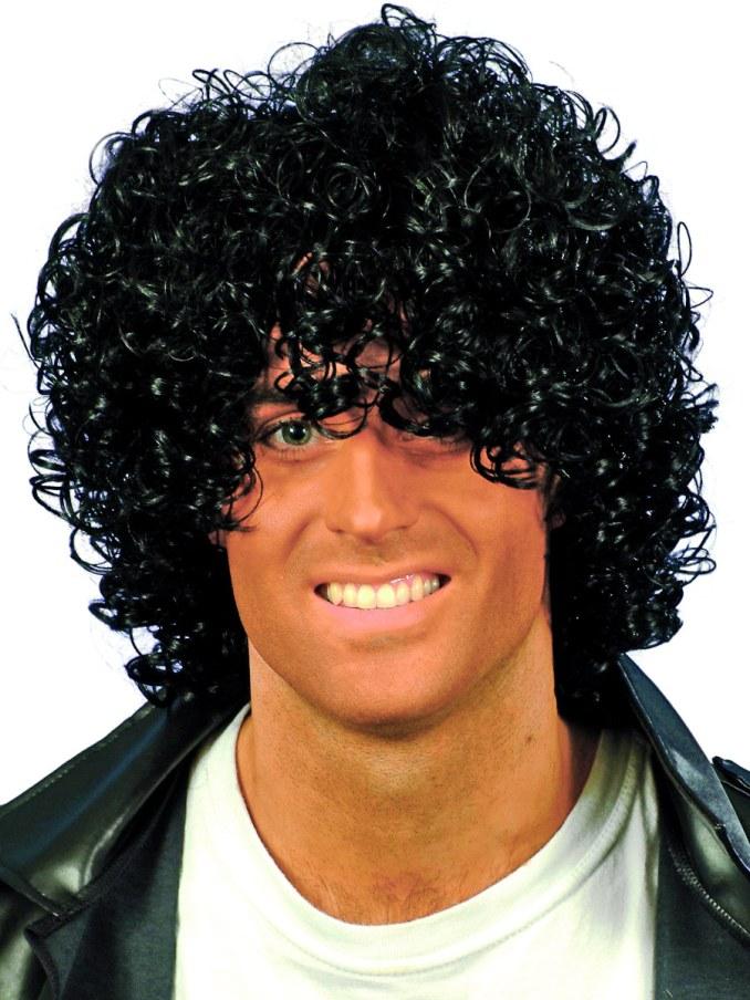 Image Result For S Curl Men