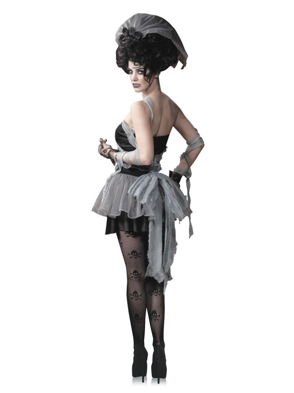 Ladies Halloween Costumes & Outfits Fancy Dress Ball