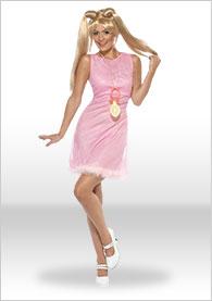Ladies 90s Fancy Dress Costumes Fancy Dress Ball