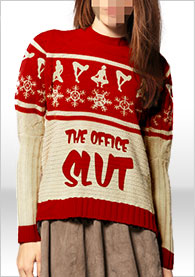 Do You Dare To Wear One Of Our Rude Christmas Jumpers