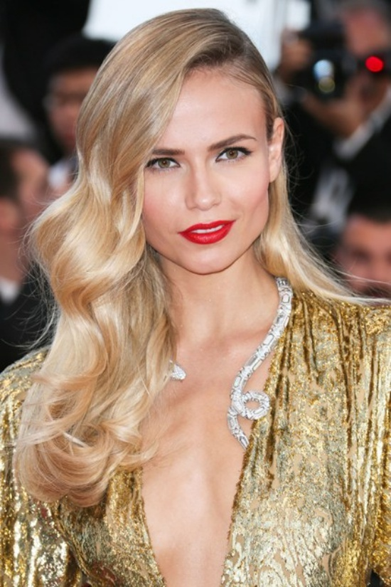 Natasha Poly Bridal Hair Stylist And Makeup Services