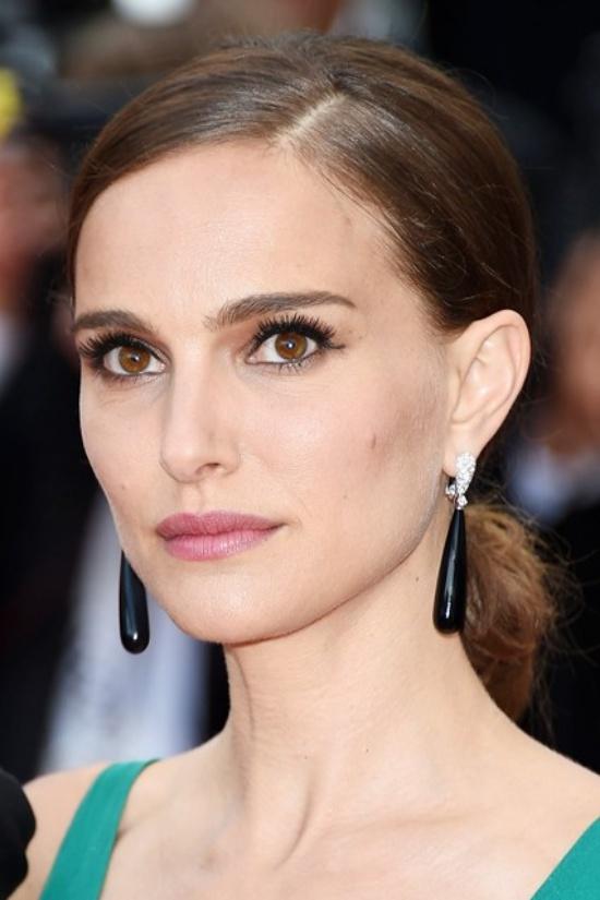 Cannes Film Festival Hair And Makeup Bridal Hair Stylist