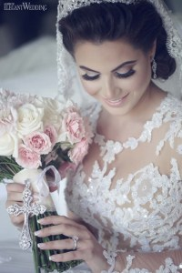Monica U2014 Your Best Choice For Bridal Makeup Toronto Of ...