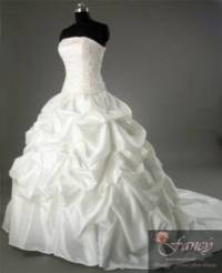 Fancy Bridal Gowns, Fancy Wedding Dresses