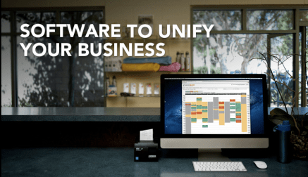 Software to unify your business