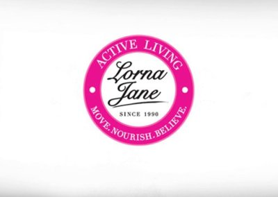 Lorna Jane – Active Living Rooms – QLD, WA and NSW