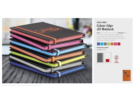 Notebooks and Notepads - IDEA-1880_460_350