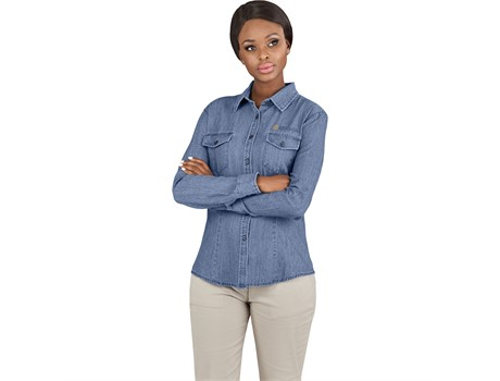 Lounge Shirts and Blouses - BAS-11205_460_350