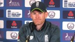 Doors not closed for Hales ahead T20 World Cup says Morgan