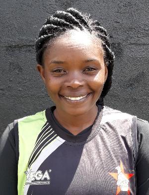 Ashley Ndiraya Biography