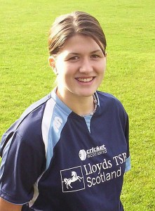 Fiona Urquhart Biography