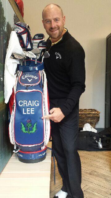 Craig Lee Biography