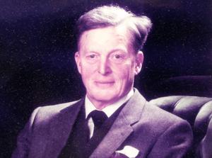 Thomas Dickson Biography