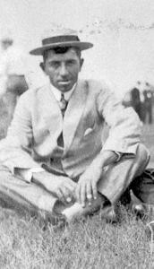Karl Keffer Biography