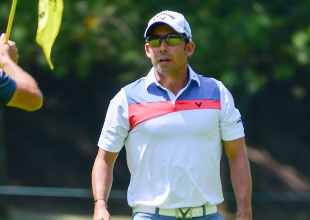 Pablo Larrazabal Biography