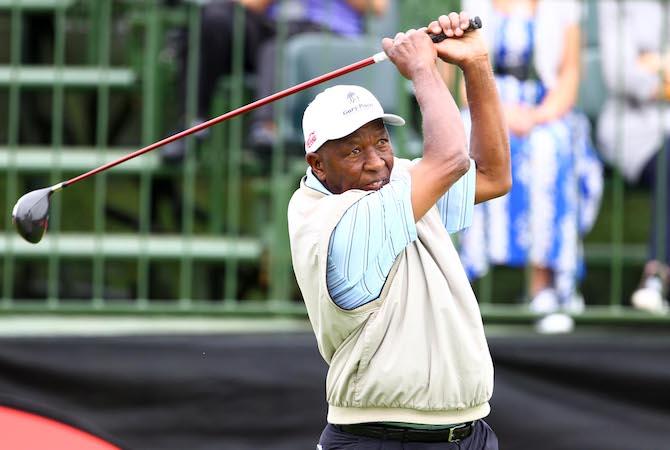 Vincent Tshabalala Biography