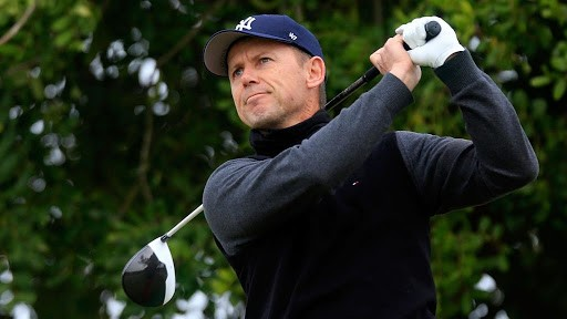 Top 15 Sweden Golf Players