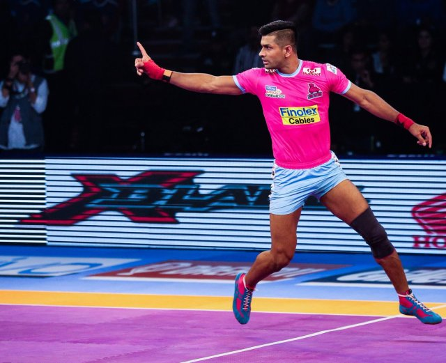 Top 10 Highest Paid Kabaddi Players